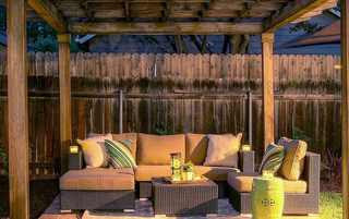 5 Outdoor Patio & Backyard Design Ideas