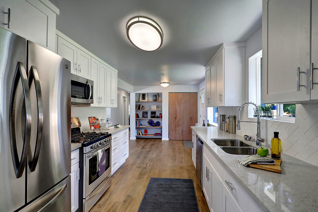 Bothell Remodel