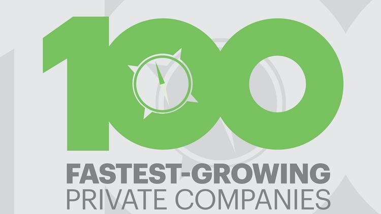 Faster Growing Private Companies