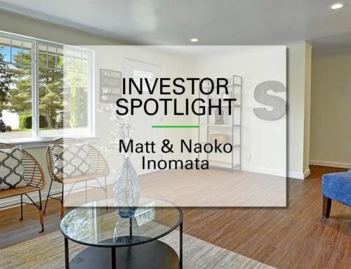 Investor Spotlight