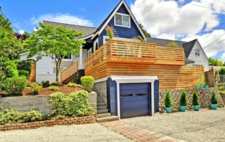 Property of the Week: Light Filled Mount Baker Home