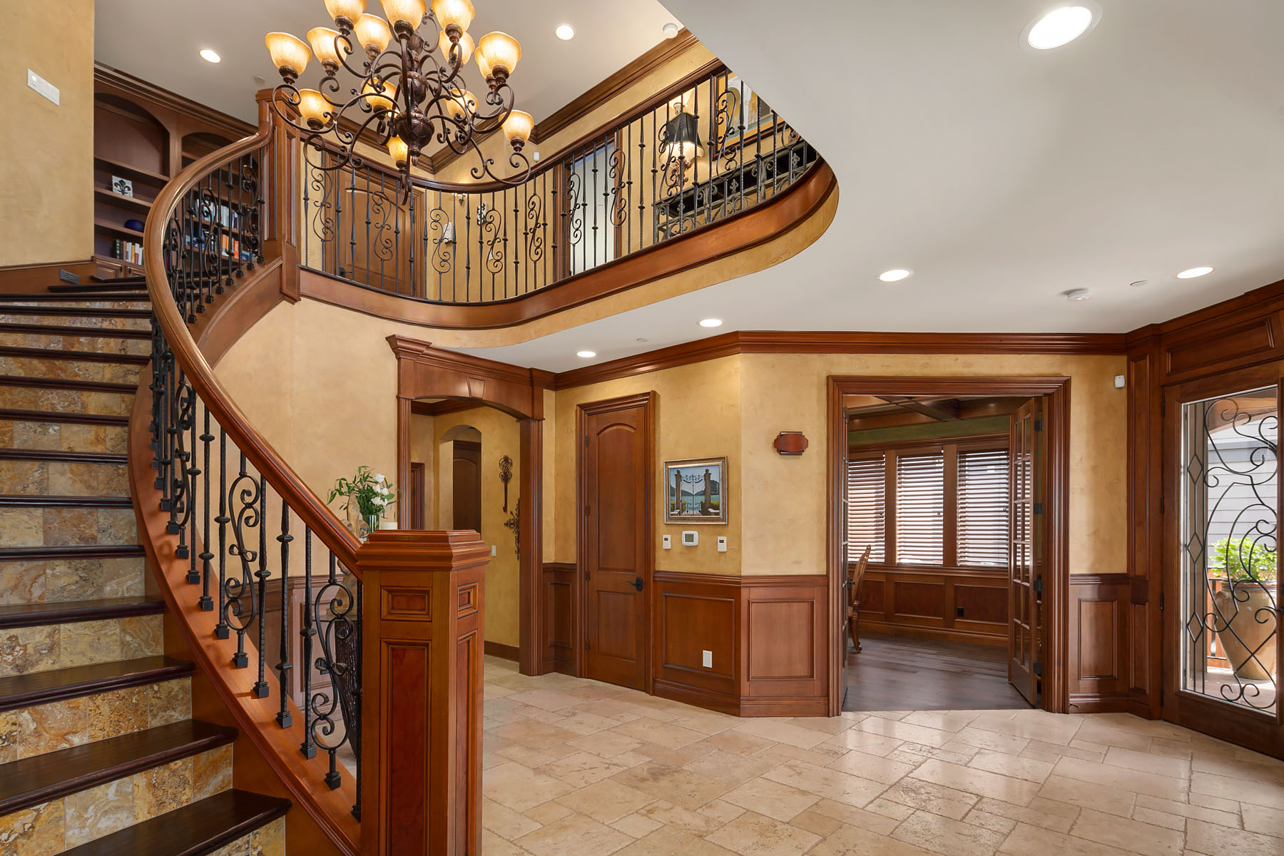 Property of the Week: Exquisite Mediterranean Kirkland Home