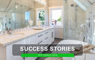 September success stories september 2018