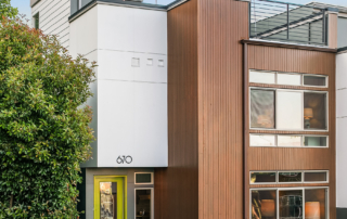 Property of the Week: Contemporary South Lake Union Home