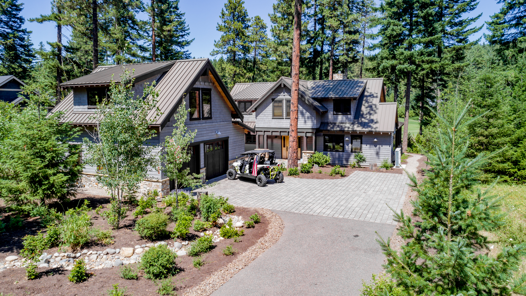 Property of the Week: Suncadia Resort 5-Star Green Built Home