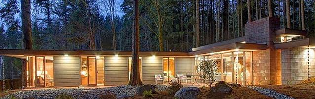 Taylor House Listed
