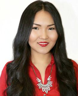 Victoria Loder