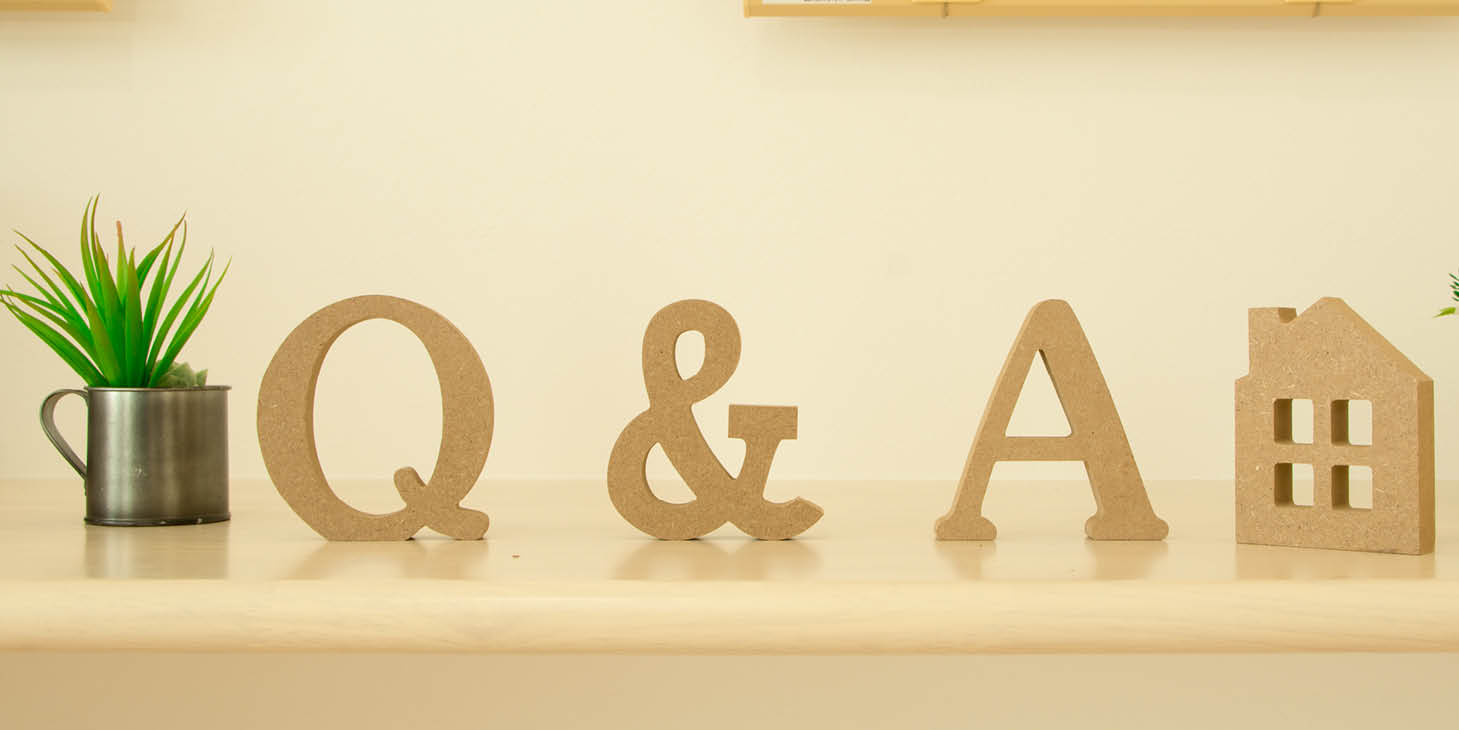 Webinar Q & A