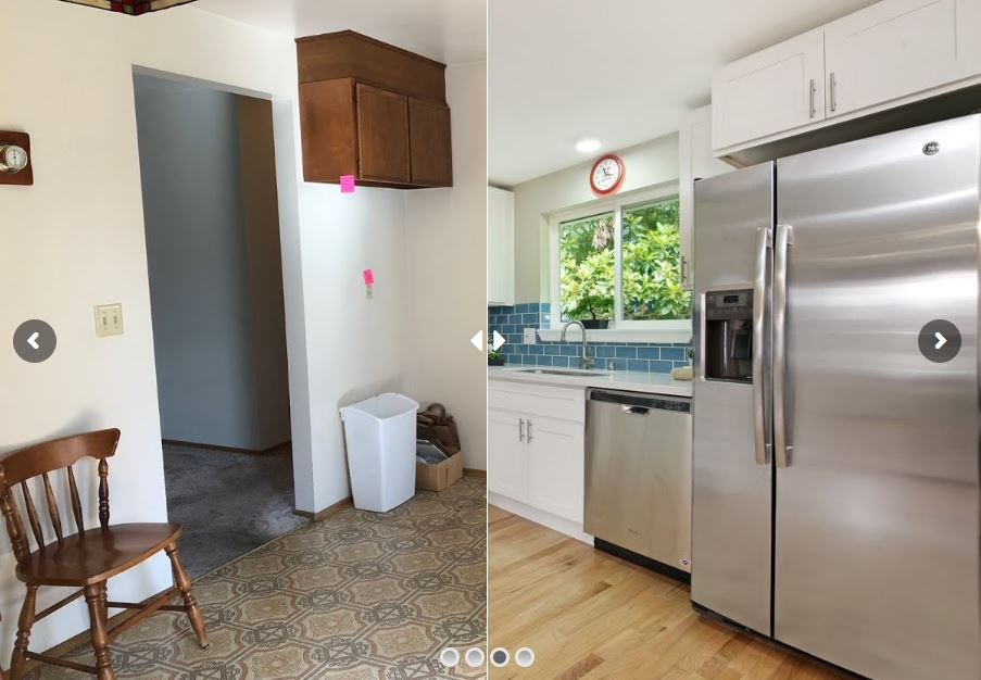 West Hill Remodel