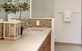 2013's Hottest Bathroom Trends