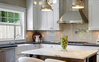 2014 Kitchen Design Trend