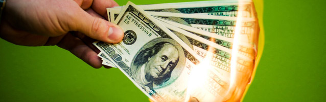 Avoid Wasting Money When Buying