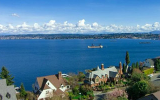 Featured Neighborhood of the Week Laurelhurst