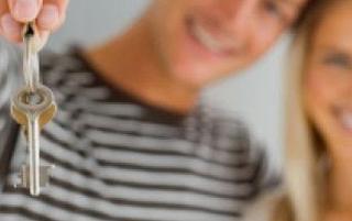 Heaton Dainard helps first time home buyers!