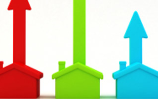 Home prices rising fast, but gains could slow...