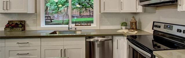 Kitchens: Design Trends and Tips