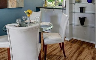 Maximize Your Dining Space