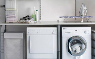 Tips to a More Functional Laundry Room