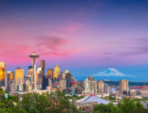 Investment Real Estate: Core, Value-Add, and Opportunistic Multifamily Real Estate Investments for Seattle & Puget Sound Region